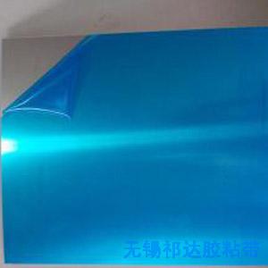 镜面板保护膜